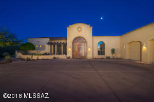8665 S Triangle L Ranch Place, Vail, AZ 85641