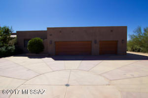 13451 N Sandra Road, Marana, AZ 85658