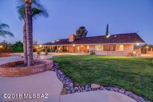3636 N El Moraga, Tucson, AZ 85745