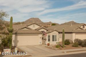 5460 W Dove Of Peace Drive, Marana, AZ 85658