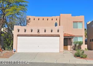 1262 Silverleaf Drive, Oro Valley, AZ 85737