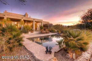 4551 N Placita Shelly, Tucson, AZ 85718