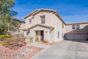4219 E Wading Pond Drive, Tucson, AZ 85712