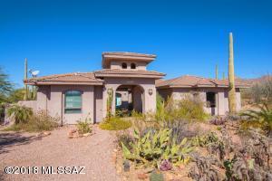 11250 W Calle Pima, Tucson, AZ 85743