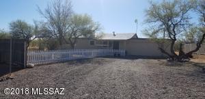 12715 W Cactus Ridge Drive, Tucson, AZ 85735