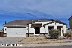 8156 W Eagle Heart, Tucson, AZ 85757