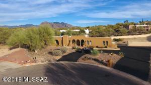 8050 N Della Robia Place, Tucson, AZ 85742