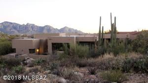 14249 N Honey Bee Trail, Oro Valley, AZ 85755
