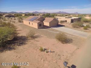 10089 N Tall Cotton Drive, Marana, AZ 85653