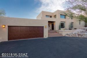 6242 E Paseo Ventoso, Tucson, AZ 85750
