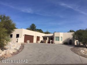 4420 N Via Quinta Deanna, Tucson, AZ 85718