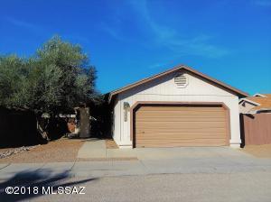 4751 N Warner Terrace, Tucson, AZ 85705