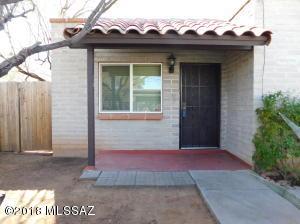 211 W Roger Road, 20, Tucson, AZ 85705