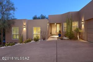 5780 N Calle de los Camarones, Tucson, AZ 85718