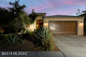 4401 W Cloud Ranch Place, Marana, AZ 85658