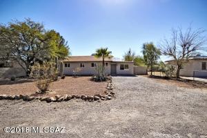 5501 W Utah Street, Tucson, AZ 85757