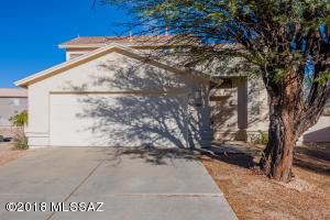 8232 S Placita Del Plantio, Tucson, AZ 85747