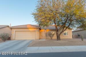 12380 N Tare Lane, Marana, AZ 85653
