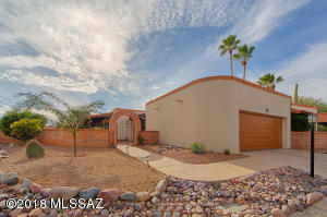 2745 S Via Del Bac, Green Valley, AZ 85622