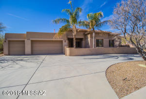 12669 N Red Eagle Drive, Oro Valley, AZ 85755