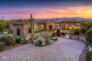 1734 E Sanctuary Cove Way, Tucson, AZ 85718