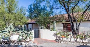 7040 N Camino De Fray Marcos, Tucson, AZ 85718