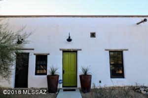 560 S Convent Avenue, Tucson, AZ 85701