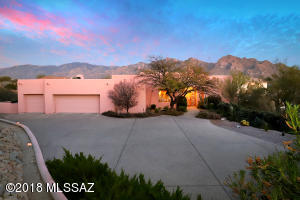 10770 N Summer Moon Place, Oro Valley, AZ 85737