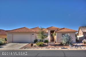 36716 S Stoney Flower Drive, Tucson, AZ 85739
