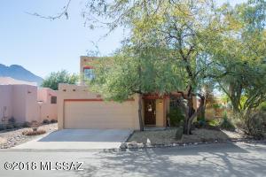 775 W Mallard Head Place, Tucson, AZ 85737