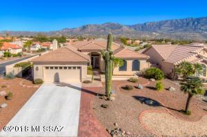 37329 S Arroyo Verde Drive, Tucson, AZ 85739
