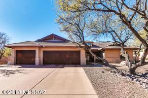 10575 N Stargazer, Oro Valley, AZ 85737