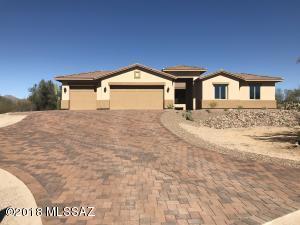 11071 N Camino De Oeste, Tucson, AZ 85742