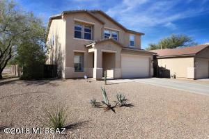 3525 N Riverhaven Drive, Tucson, AZ 85712