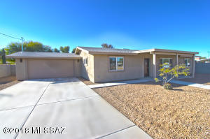 4224-4228 E Brown Way, Tucson, AZ 85711