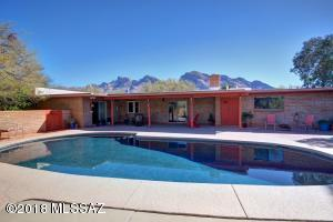 440 W Orango Place, Tucson, AZ 85737