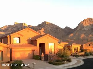Amazing, spectacular, premium lot in The heart of Oro Valley! Quiet cul de sac with unobstructed views of Pusch Ridge and Catalina Mountains!