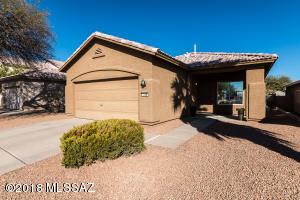7248 W Mesquite River Drive, Tucson, AZ 85743