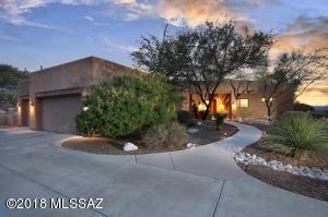 4104 N Boulder Canyon Place, Tucson, AZ 85750