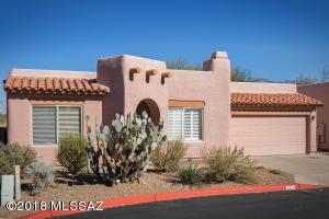 3777 N Bay Horse Loop, Tucson, AZ 85719
