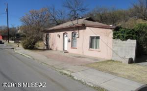 661 N Potrero Avenue, Nogales, AZ 85621