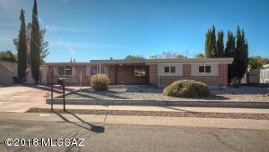 8530 E Calle Bogota, Tucson, AZ 85715