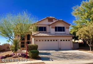 11321 N Chynna Rose Place, Oro Valley, AZ 85737