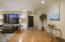 Foyer with Hardwood Floors