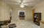Bonus Room, View into Living Room