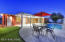 Covered Patio, Artificial Turf, Entertaining Area