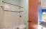 Walk-in Shower in Master Bath