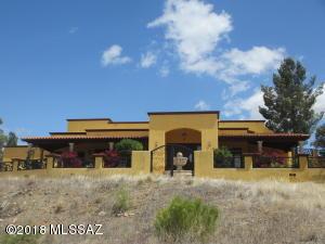 1150 E Canon Del Oro Lane, Nogales, AZ 85621