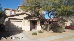 3481 N Sierra Springs Drive, Tucson, AZ 85712