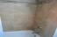 Guest Bathroom Shower & Bathtub